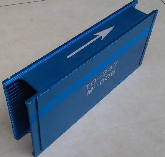 led,半导体,分立元器件,ic集成电路封装料盒