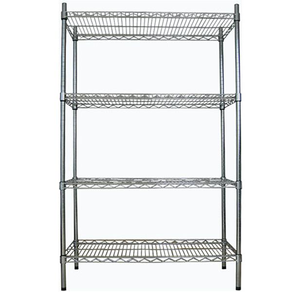 4层货架A|钢网架