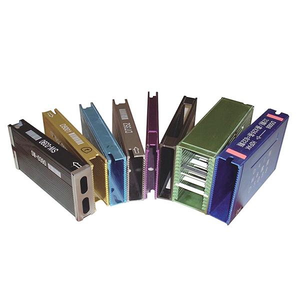 【半导体封装料盒】LED半导体料盒