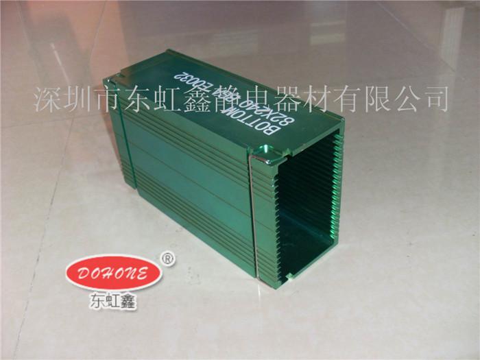 【半导体料盒】半导体LED电源料盒