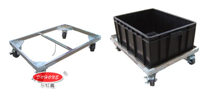 DH-A10防静电周转运输车