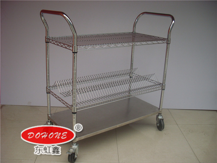 DH-A10手推车