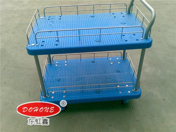 DH-A14静音手推车