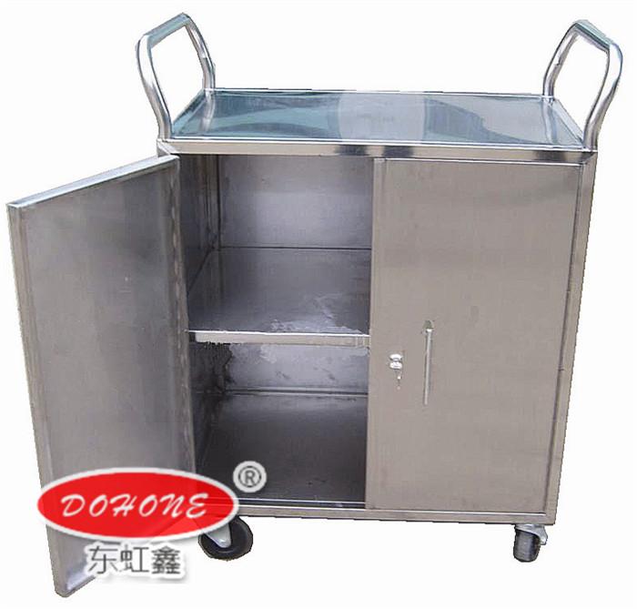 【深圳周转车厂家】PCB 两层周转车