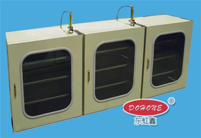 【广州智能柜】全自动双开门氮气柜