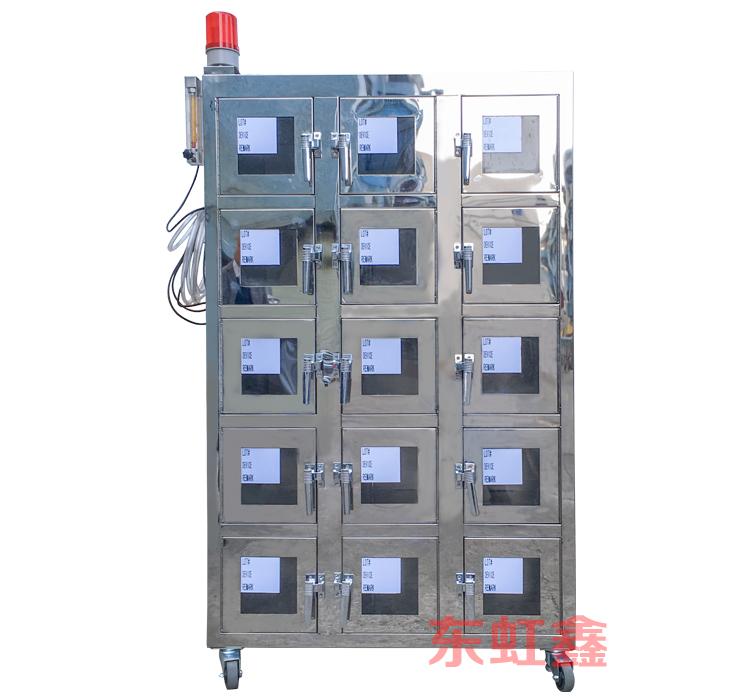 不锈钢氮气柜生产厂家