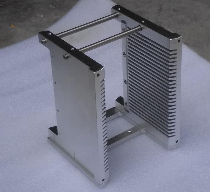 3寸硅片承载料盒