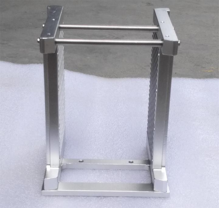 4寸硅片框架盒