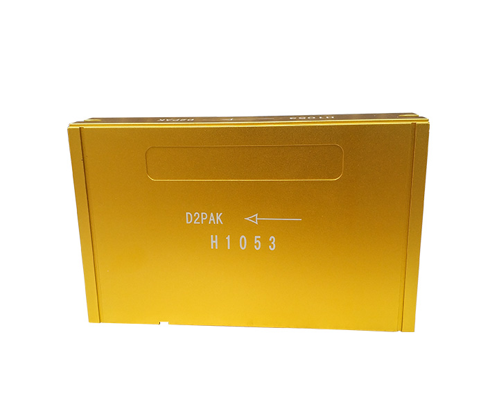 D2PAK封装料盒