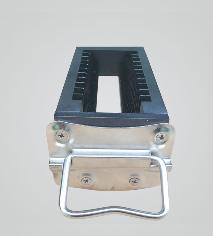 2寸晶圆硅片料盒
