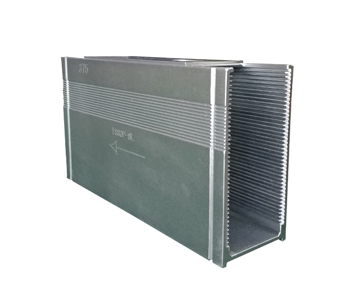 TSSOP封装料盒