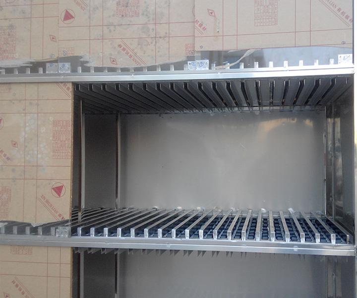 钢网存储柜加工厂家