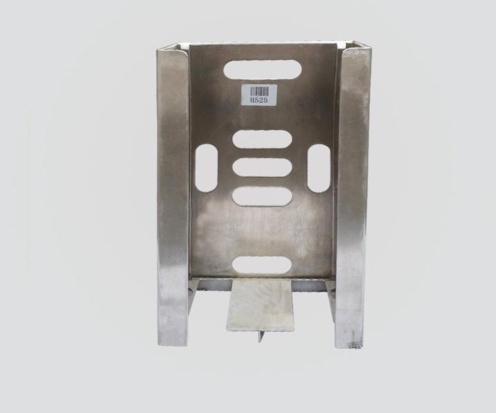 TSSOP封装烘烤电镀载具