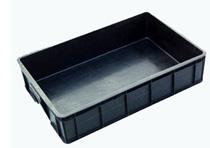 DH0103防静黑色托盘