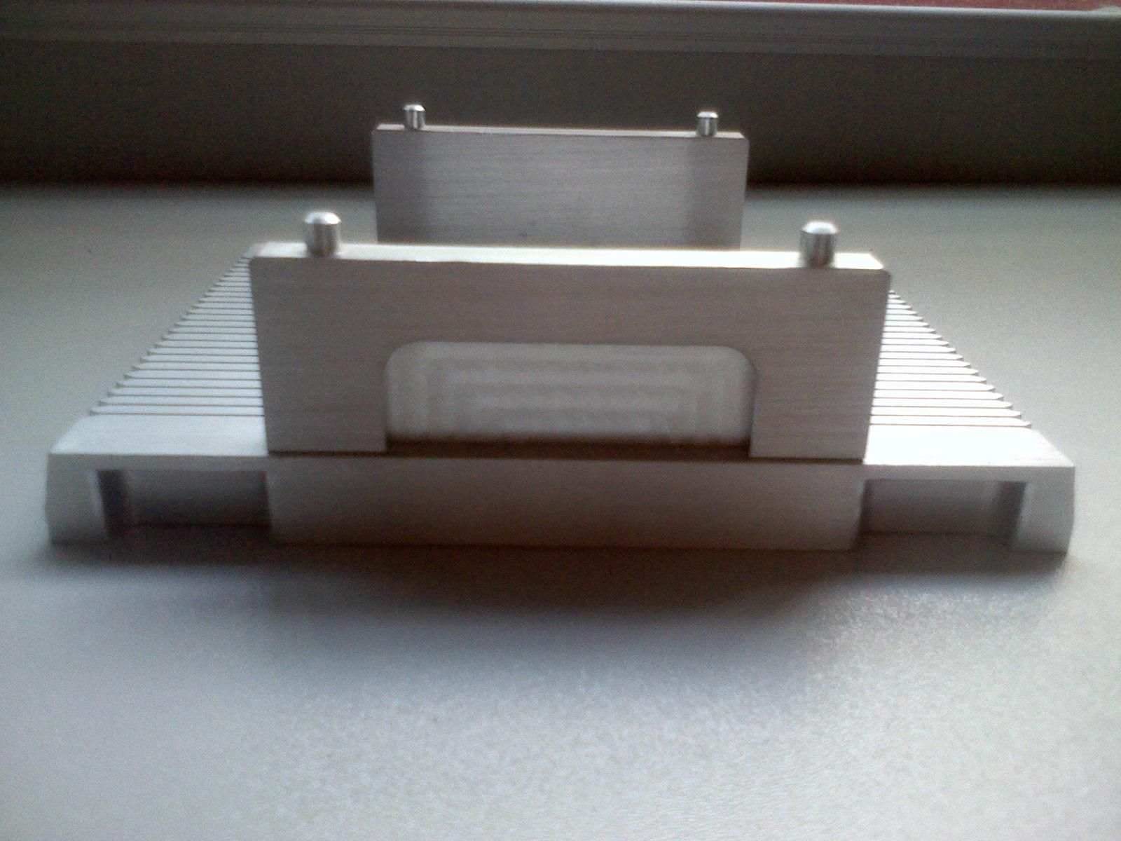 【料盒规格】直插型料盒