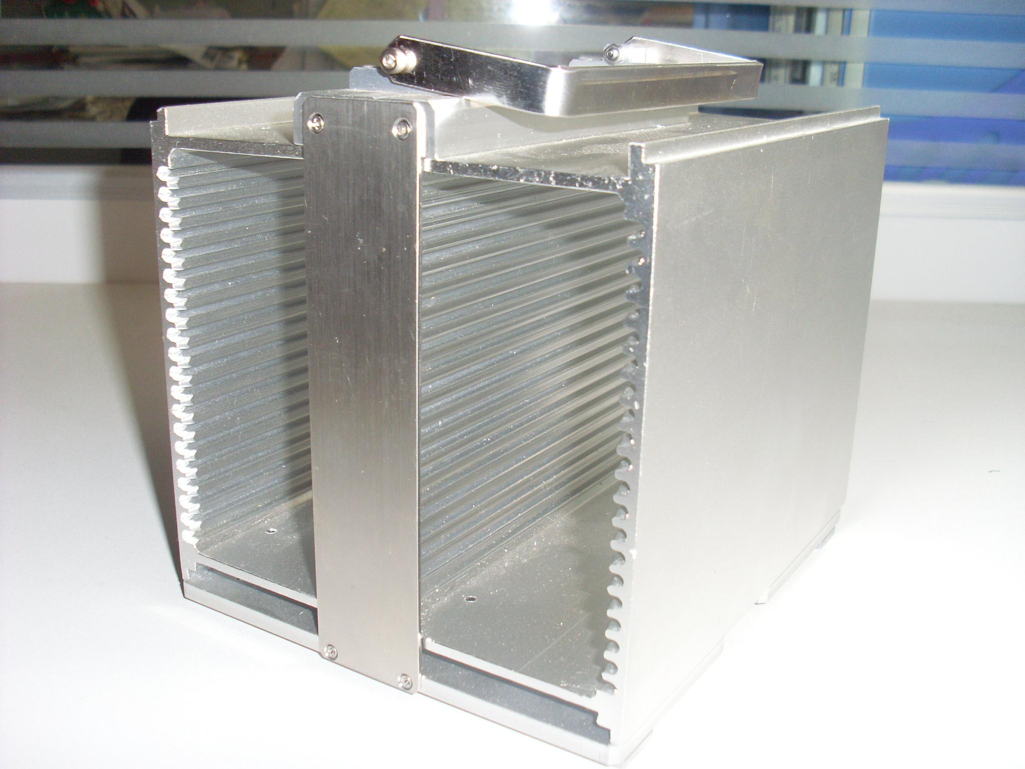 【广州led料盒】LED封装料盒