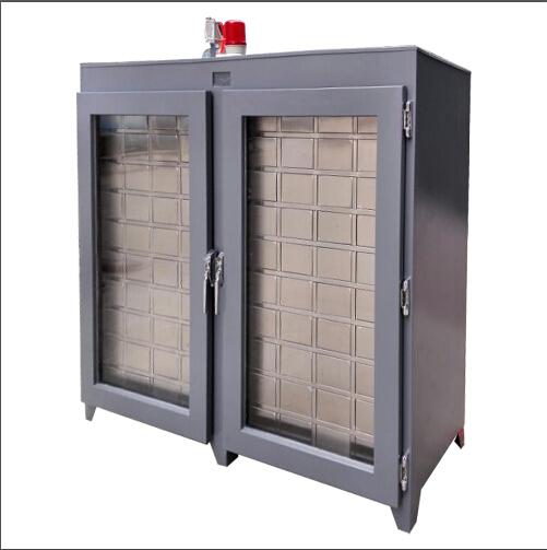 【深圳智能柜】智能氮气控制柜-东虹鑫智能柜厂家