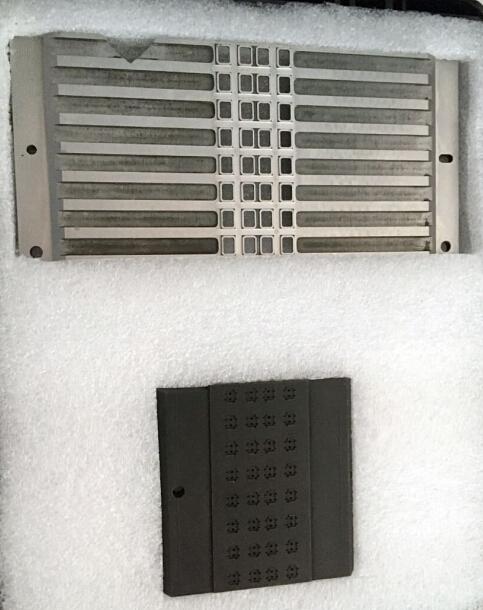 ks焊线机压板