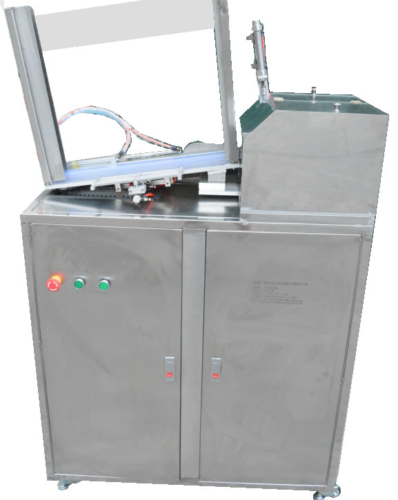 ASM/ST/DISCO专用IC料管封口机(打钉机)