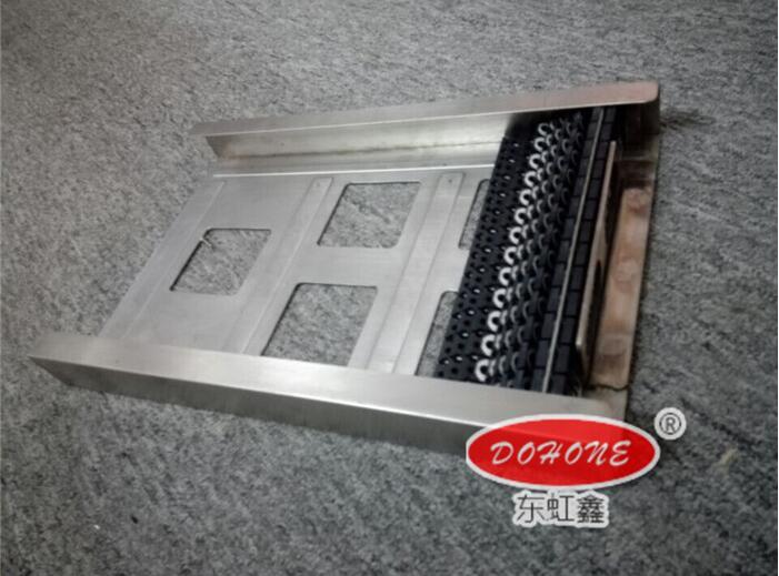 半导体行业专用Frame buffer(弹夹)