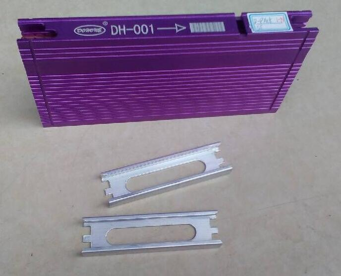 【半导体封装料盒-led料盒】D-PACK-料盒