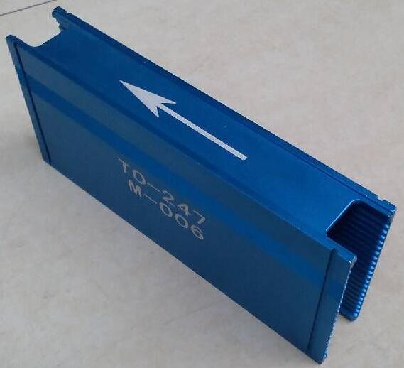 LED、半导体、分立元器件、IC集成电路封装料盒