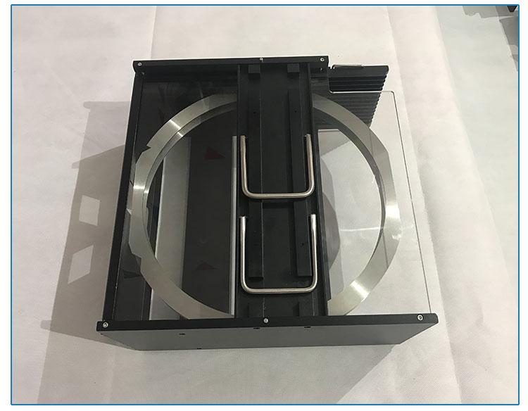 晶圆框架盒