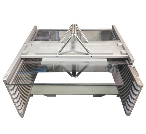晶圆框架盒 Wafer Cassette