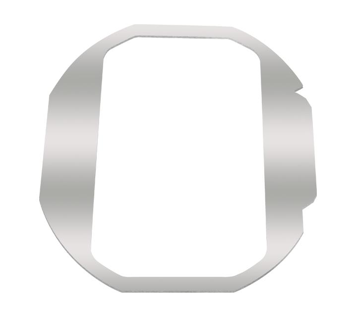 非标晶圆铁环定制厂家