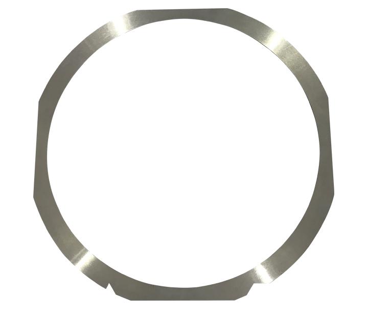 12寸晶圆铁圈