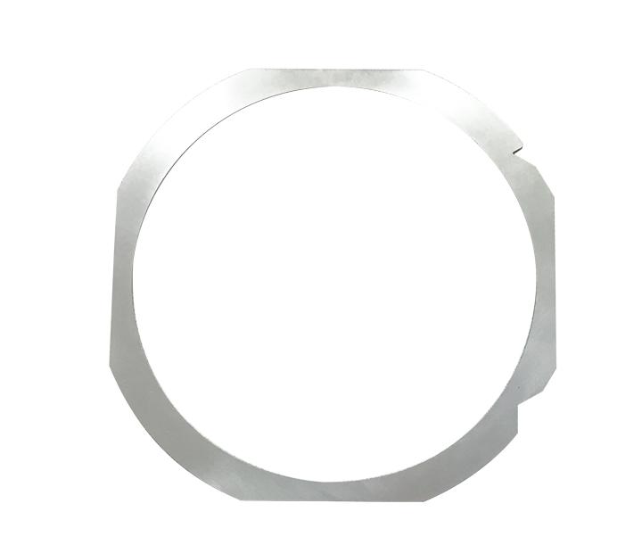 6寸晶圆铁环