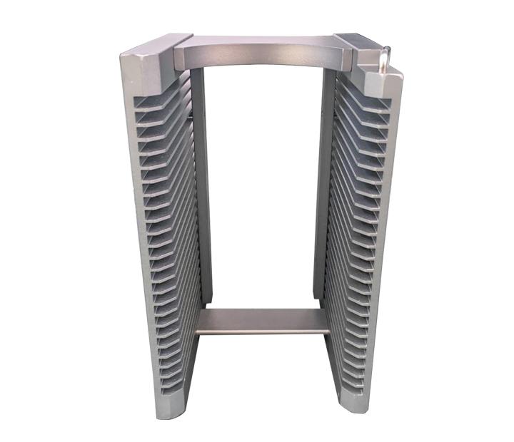 3寸耐高温晶圆盒