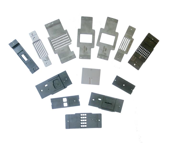 焊线固晶治具 夹具
