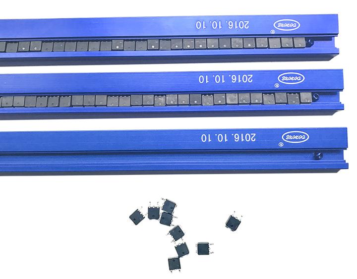 ic铝料管
