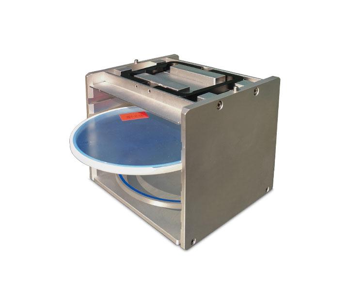 6寸扩晶环周转料盒