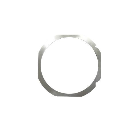 6寸晶圆铁圈