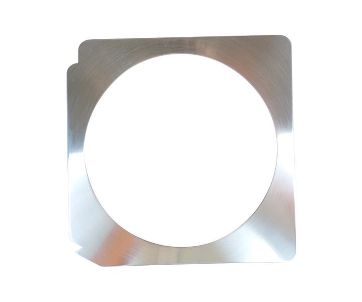 4寸晶圆卡环