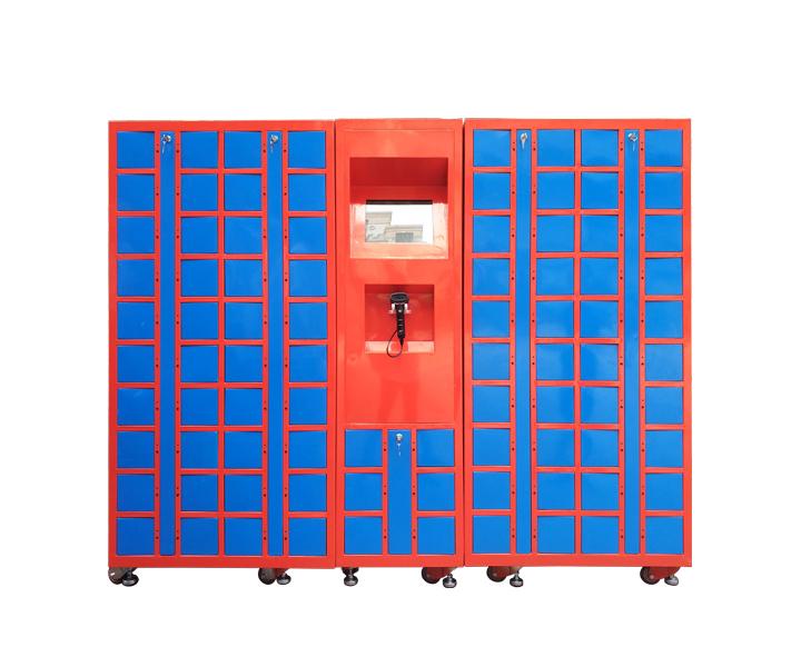 电子元件智能存储柜