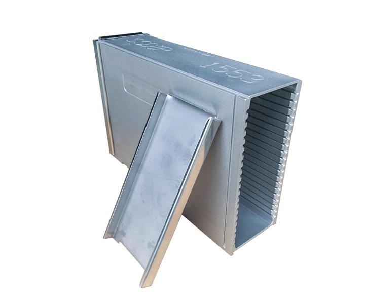 半导体SSDIP料盒