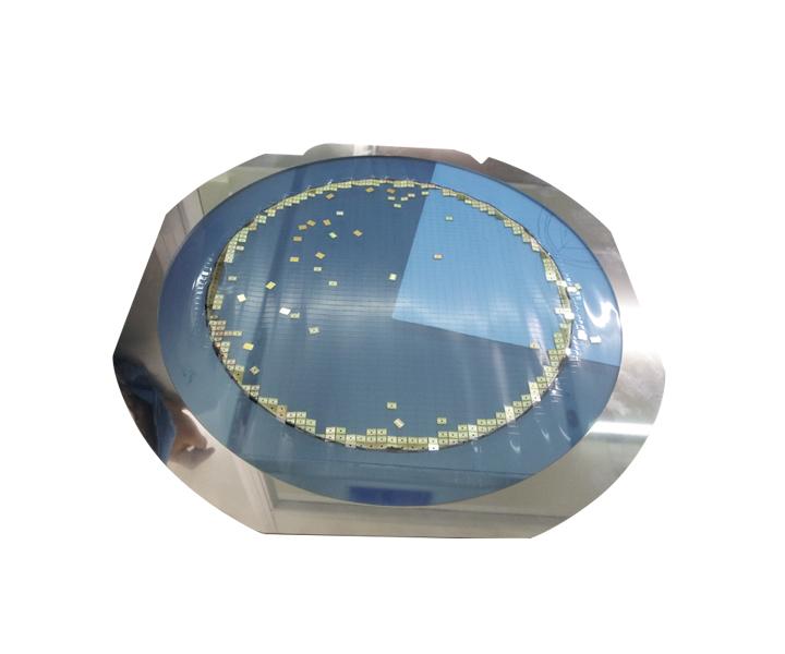 晶圆环wafer frame