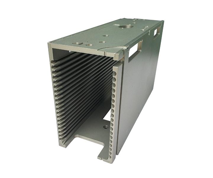 耐高温料盒
