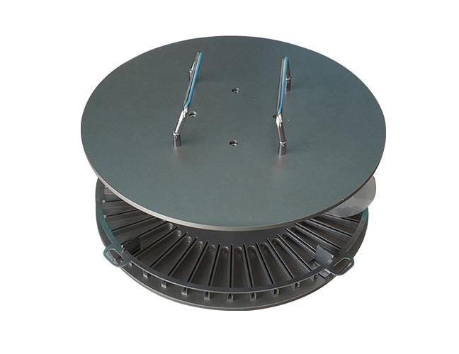 4寸晶圆传送盒加工厂家