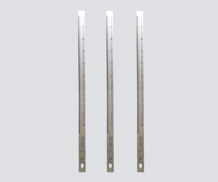 铝合金检查尺