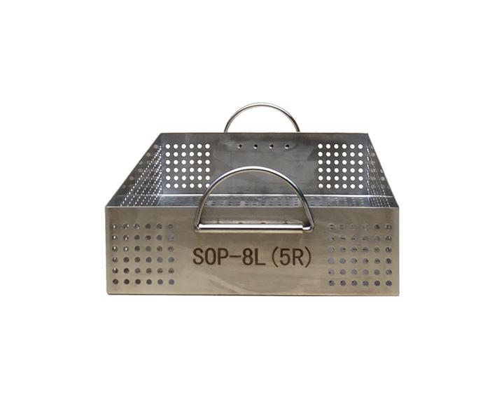SOP封装不锈钢清洗篮子