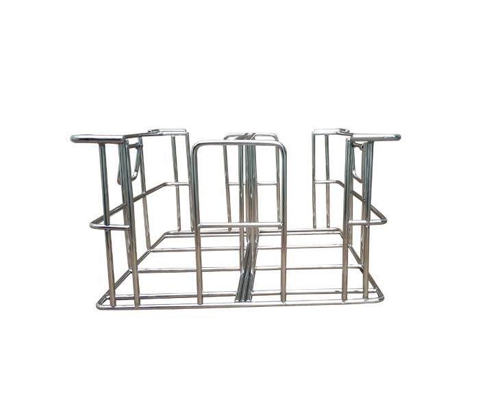 Jedec tray不锈钢周转框